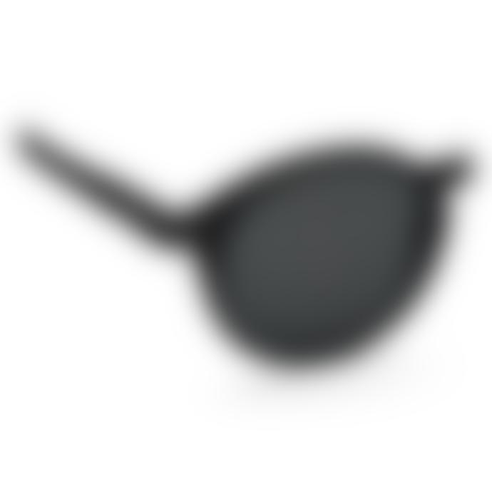IZIPIZI #D Black - Sunglasses