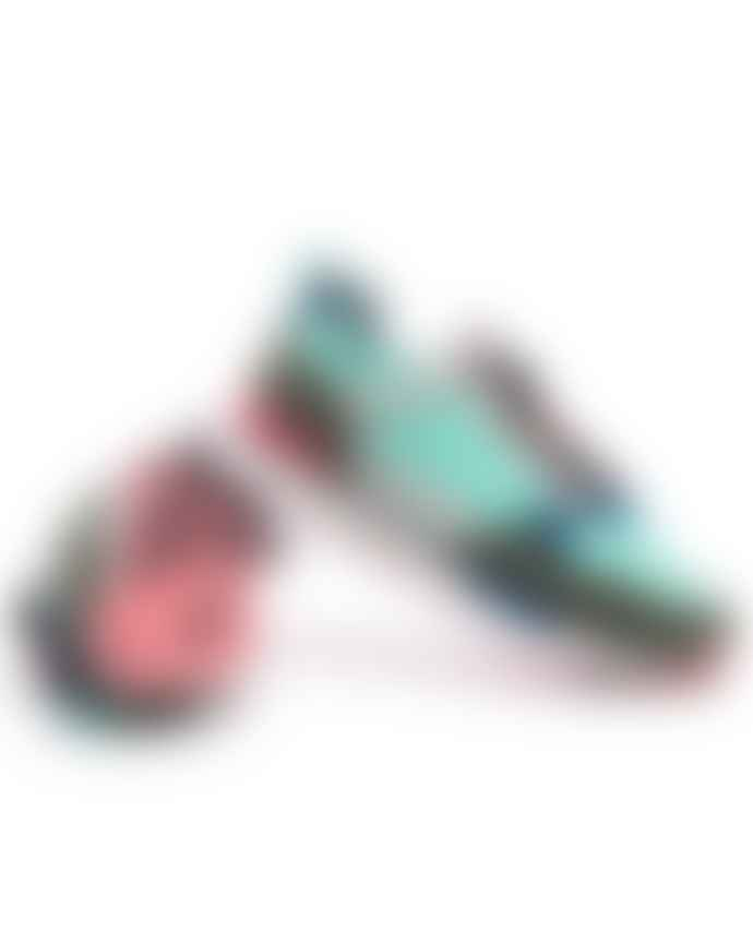 Hoff Tokyo Turquoise Trainers