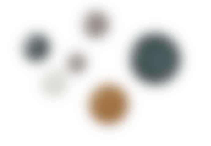Muuto Small Dots Metal hook