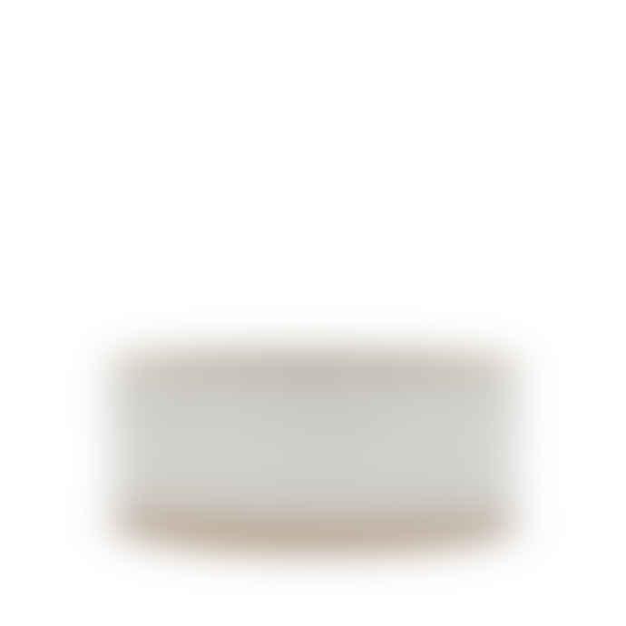 Hasami Porcelain Modular Bowl - Grey