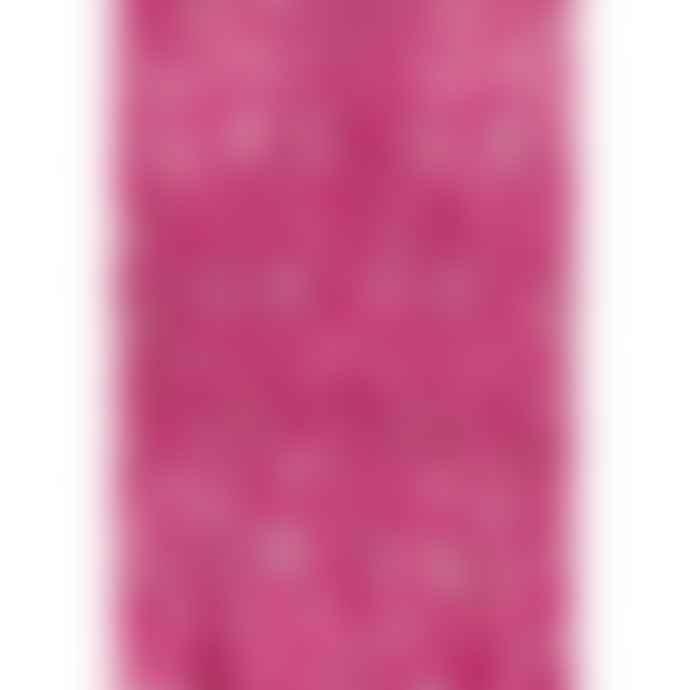 Pink City Prints Rah Rah Dress