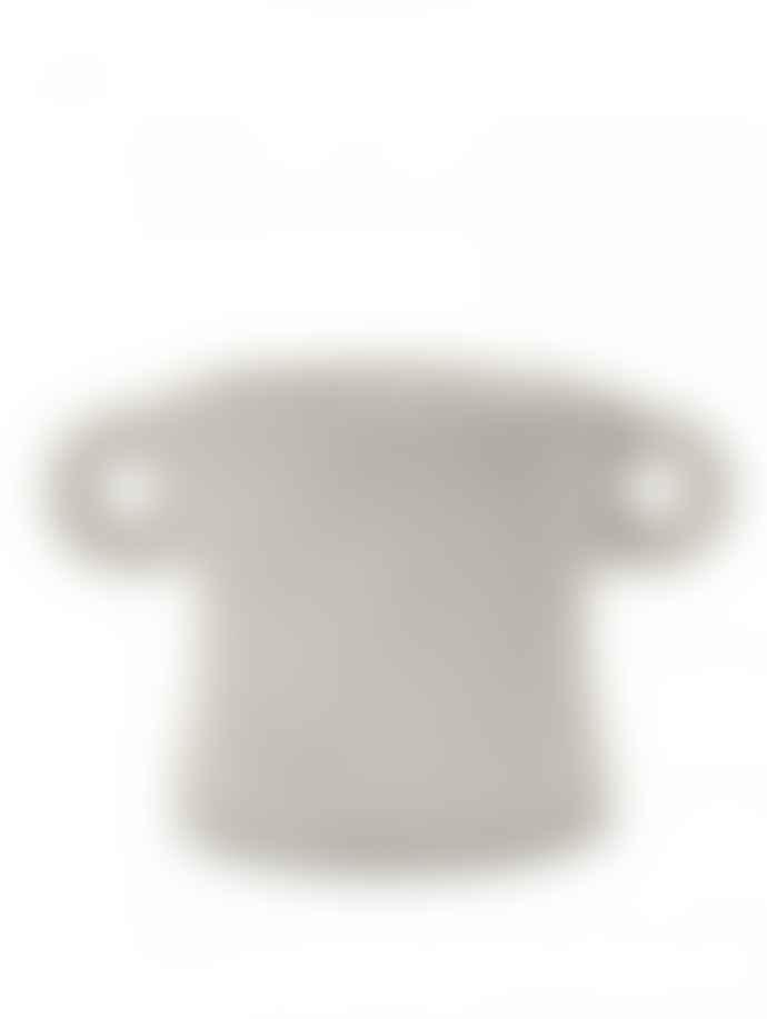 Serax Pot Marie Earth Paper Mache