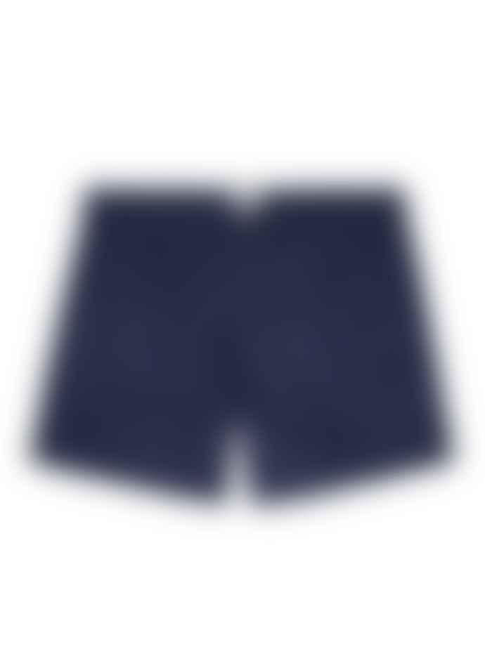 Sunspel Swimshort Navy