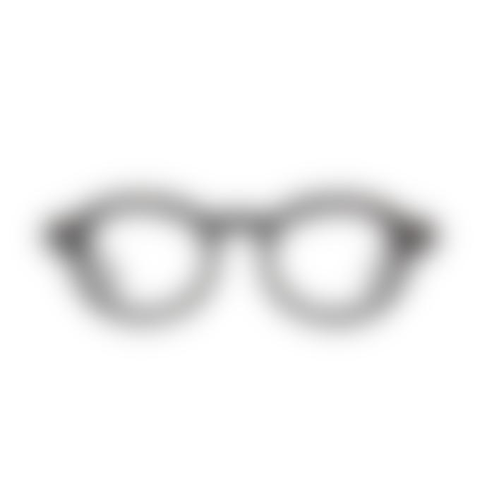 Frank and Lucie Black Eyeball FL13200 Reading Glasses