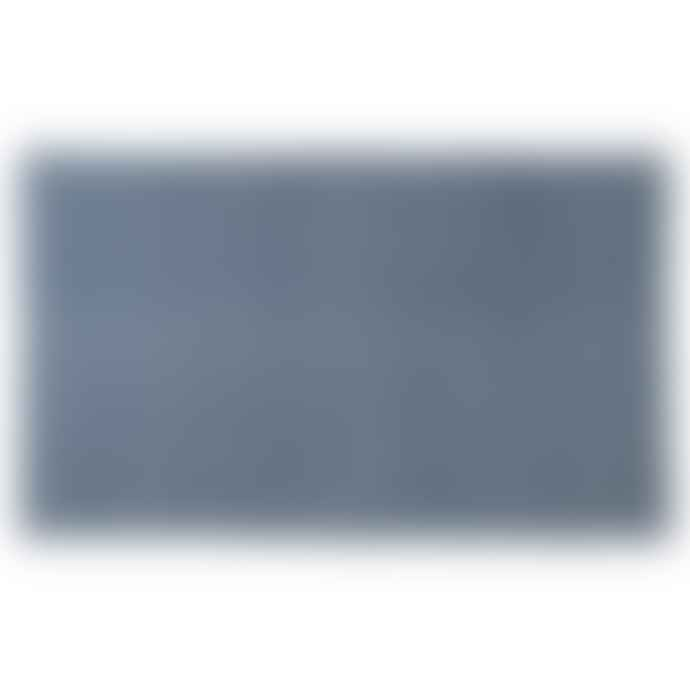Weaver Green 300 x 250cm Navy Blue Diamond Rug