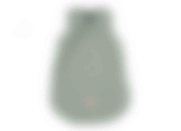 Nobodinoz Small Antique Green Cocoon Midseason Sleeping Bag