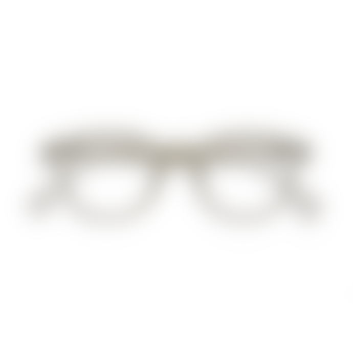 IZIPIZI #C Defty Grey - Reading Glasses