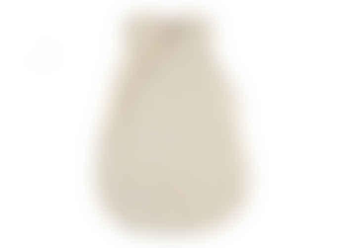 Nobodinoz Large Blue Gatsby Cream Cocoon Midseason Sleeping Bag