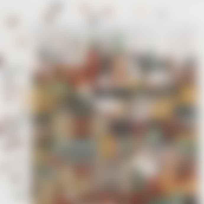 Martin Schwartz Stockholm Jigsaw Puzzle 1000 Piece