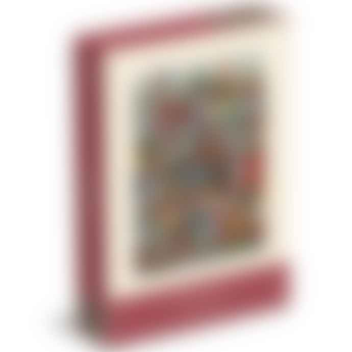 Martin Schwartz Berlin Jigsaw Puzzle 1000 Piece