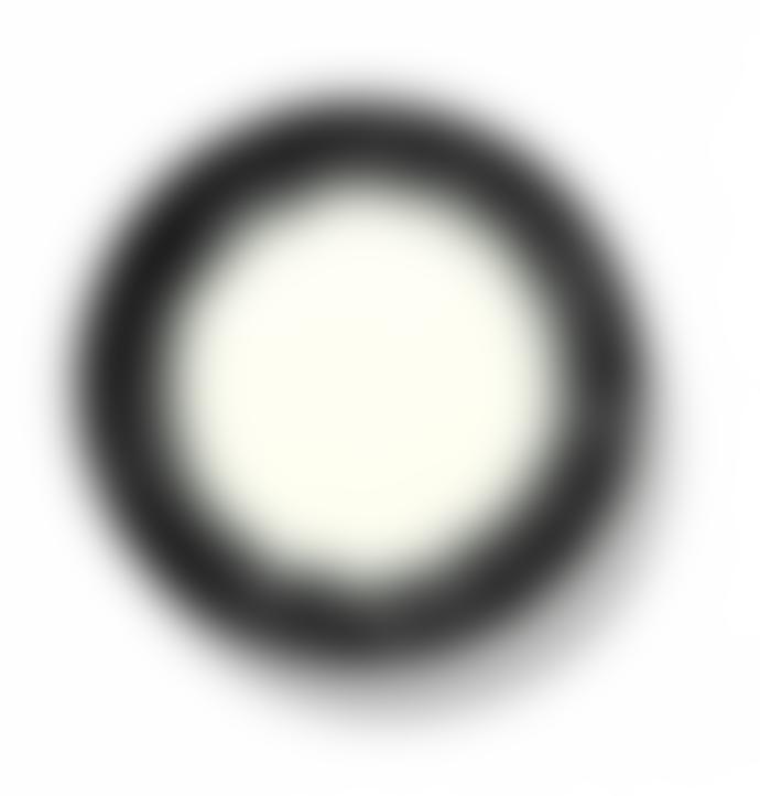 Ann Demeulemeester for Serax SET OF 2 PLATES D17,5 CM DICED OFF-WHITE/BLACK VAR 4