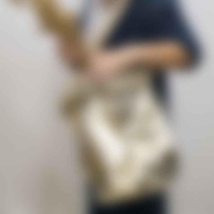 Uashmama Platinum Paper Carry Bag