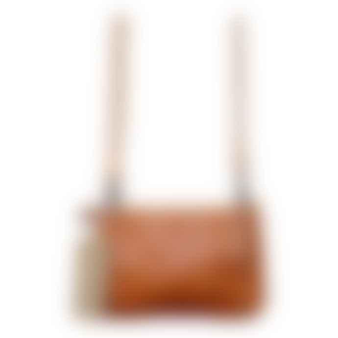 Uashmama Large The Braided La Busta Bag