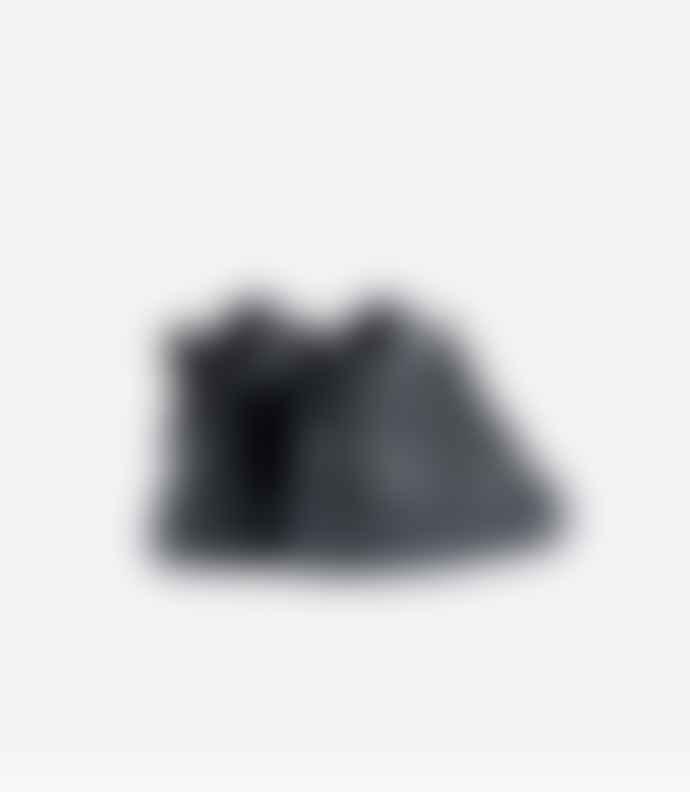 Veja Black Grafite Black Sole Roraima Sneaker