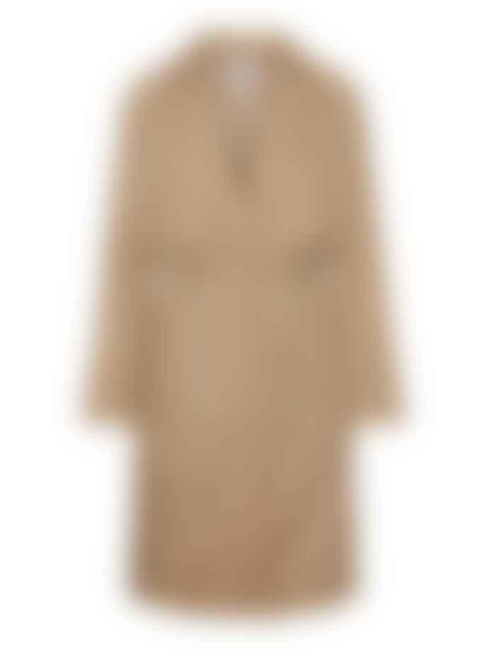 Noisy May Penna Long Jacket