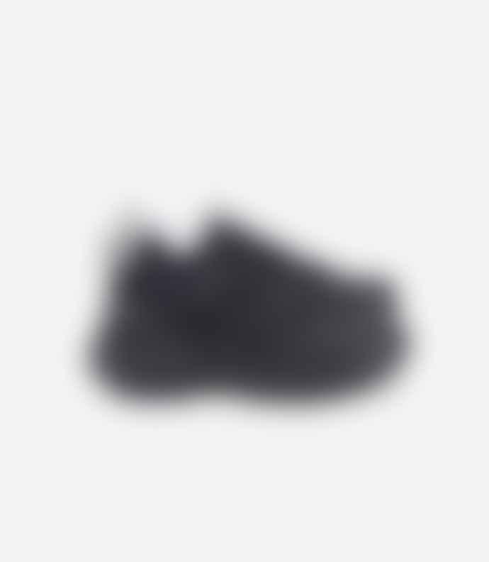 Veja Black B Mesh Venturi Sneaker