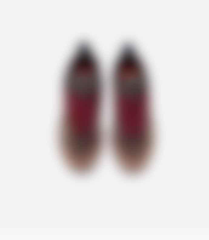 Veja Olive Dried Petale Sole B Mesh Venturi Sneaker