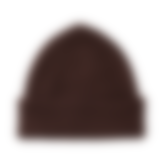 Le Bonnet Wool Knit Beanie Gingerbread