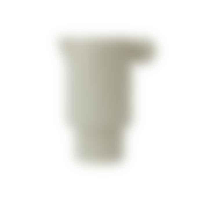 OYOY Off White Inka Milk Jug