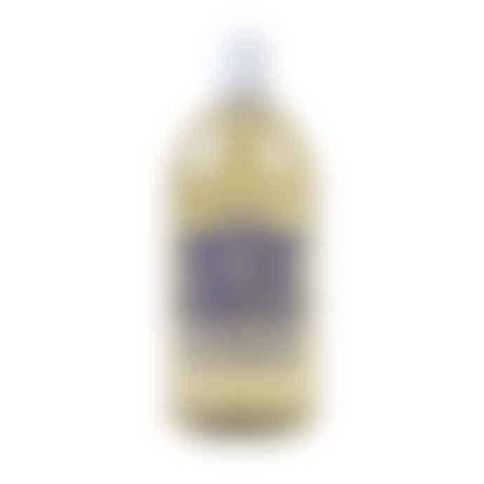 Compagnie De Provence 1 Litre Liquid Soap Refill Mediteranee