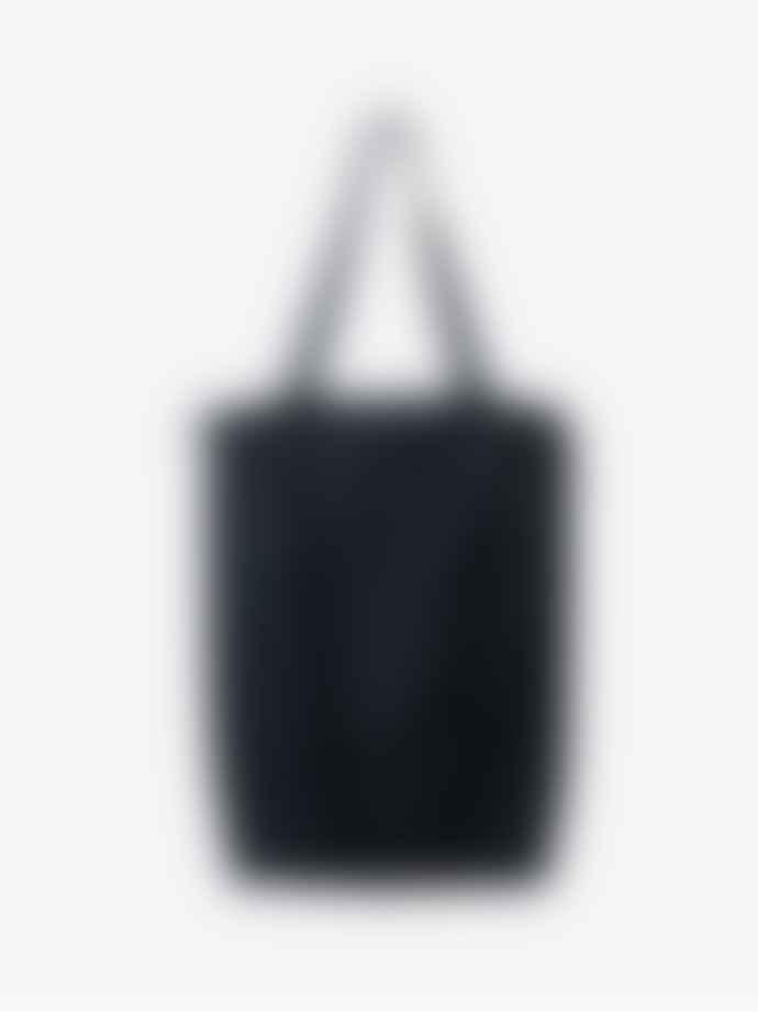 Airbag Craftworks buerowolfgang   black /tote and shoulder bag