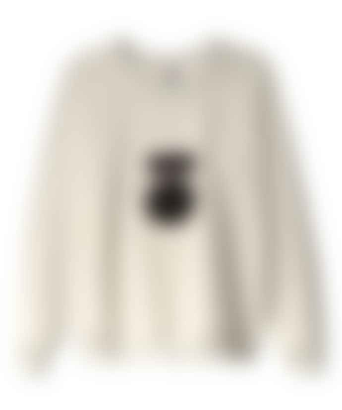 10 Days Sweater Terry-20-802-0201