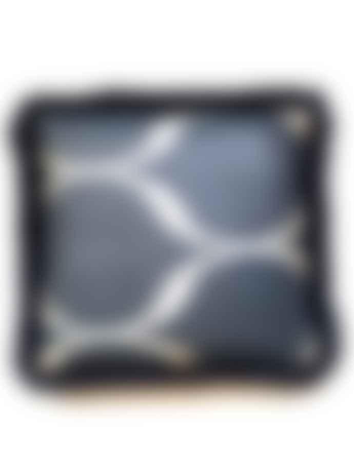 WolfWare Cushion Velvet Mosaic M
