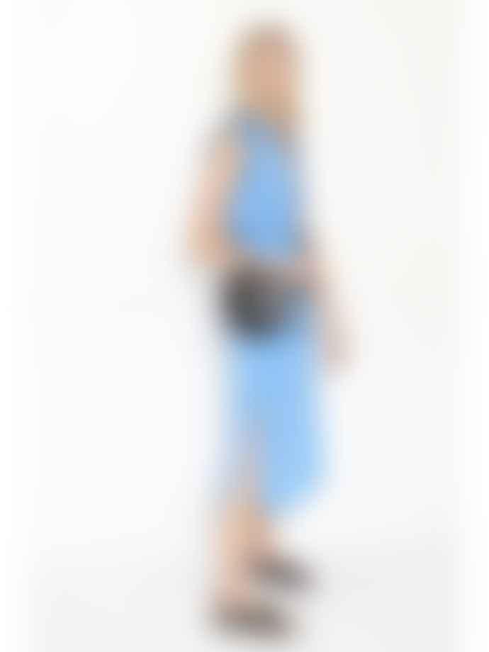 MKT Studio Blue Ricita Dress