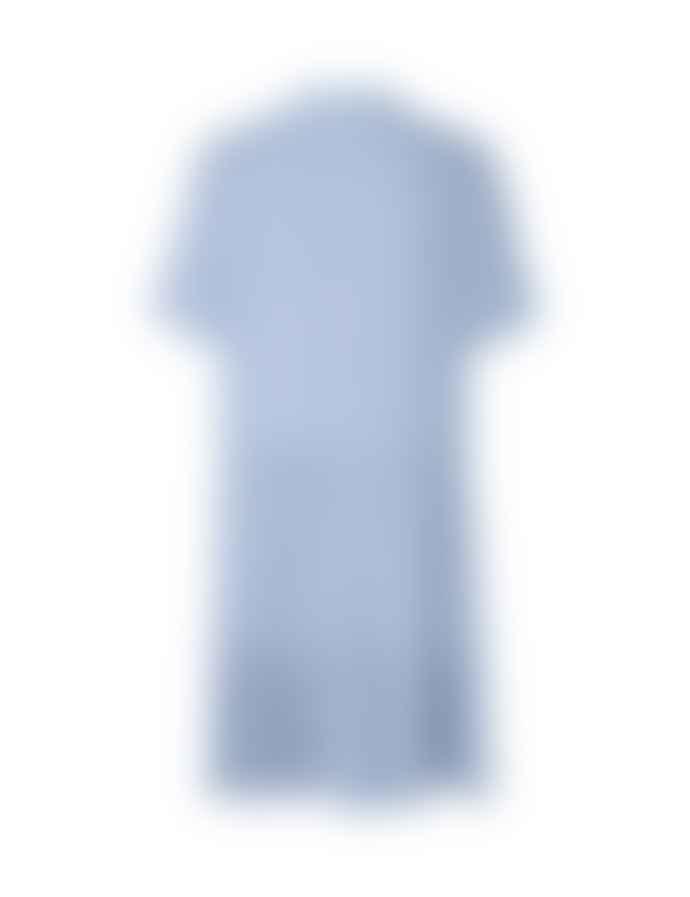 mbyM LECIA DRESS - BLUE