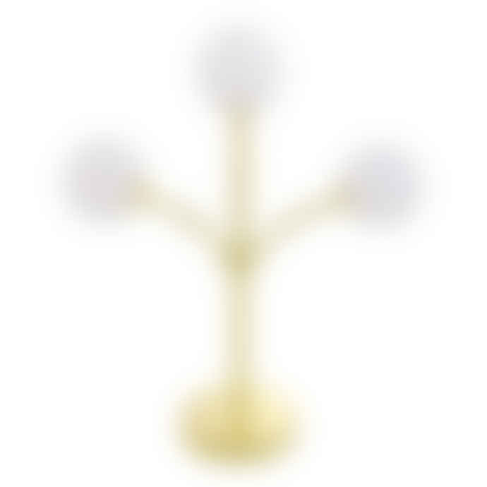 Sandsten Sörvik Table Lamp Gold