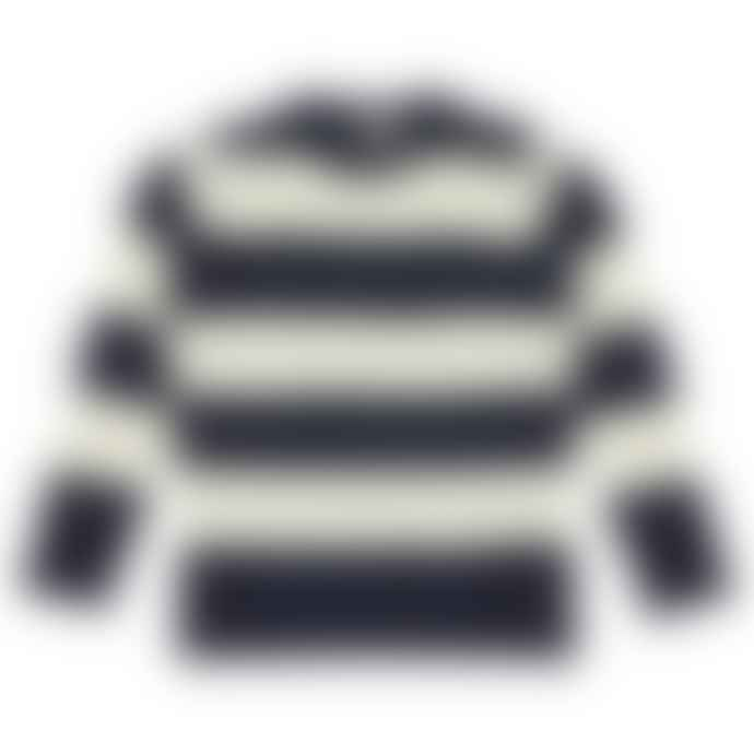 Castart Humber Navy Sweater