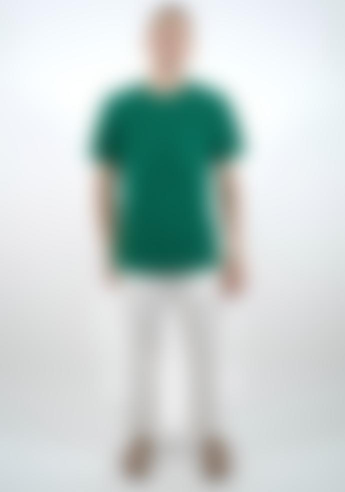 Castart Green Seabees T Shirt