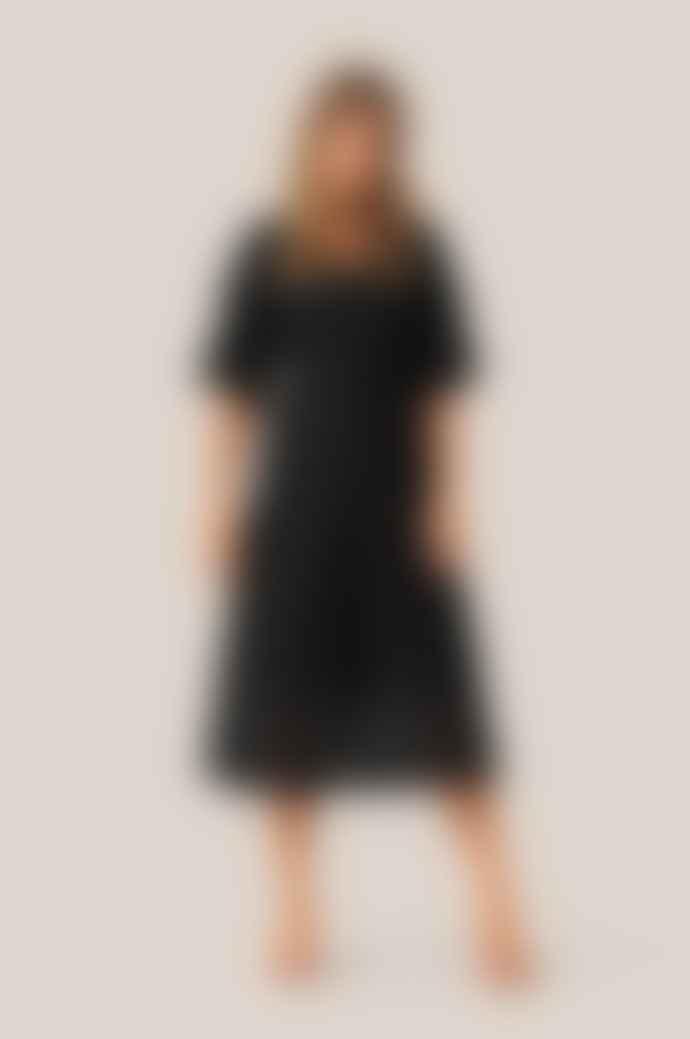 Second Female Black Milly Dress