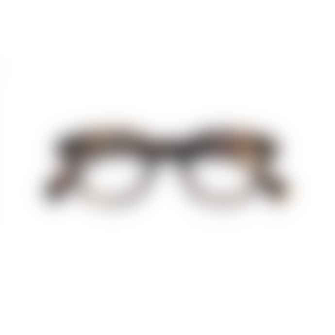 IZIPIZI Reading Glasses Style C Tortoise 1.5