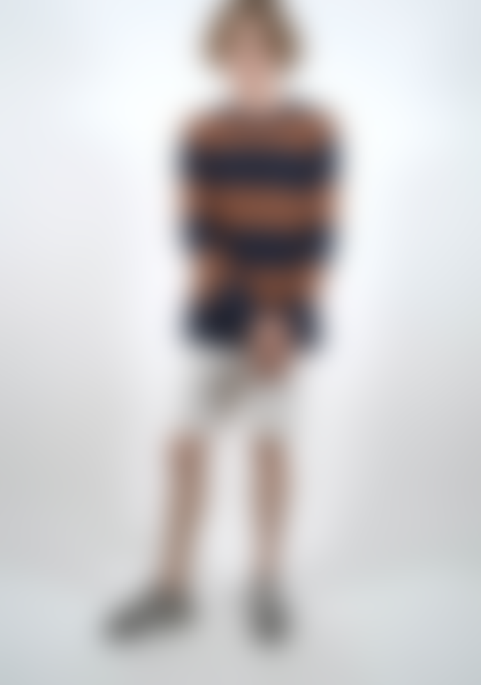 Castart Humber Rust Sweater