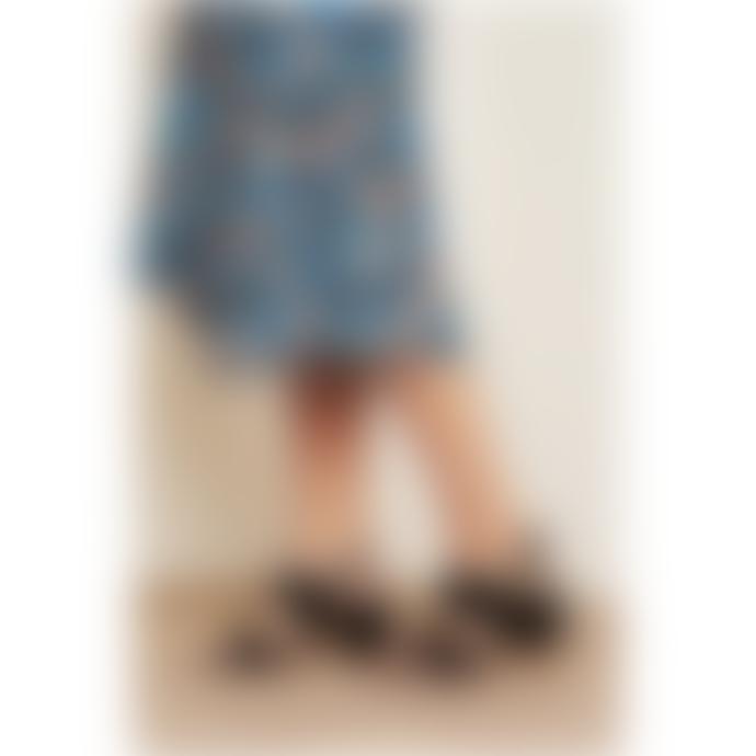 Fabienne Chapot Belle Sandal Black
