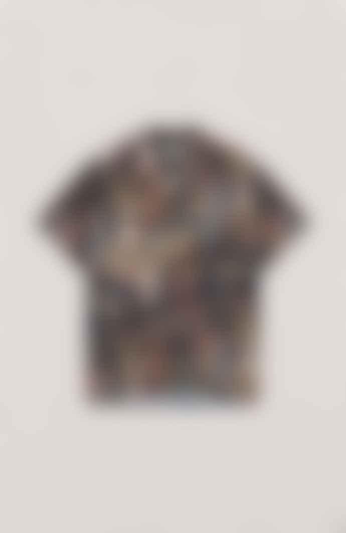 YMC Malick Shirt Multi