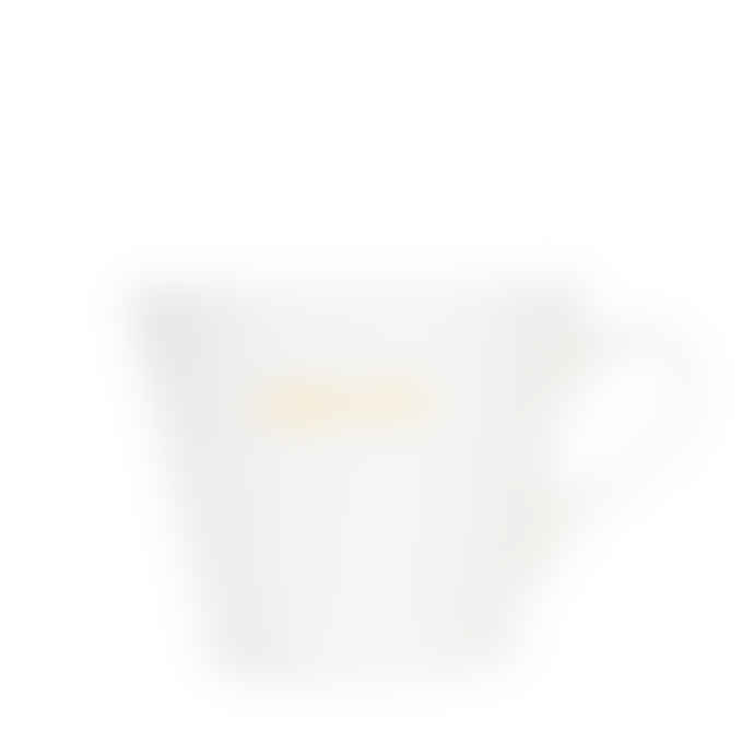 Make International Standard Bucket Mug 350ml - Keith Brymer Jones - 'coffee lover'