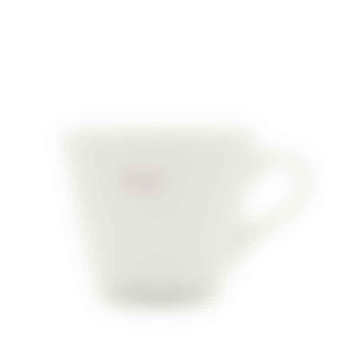 Make International Standard Bucket Mug 350 ml - Keith Brymer Jones - 'happy!'