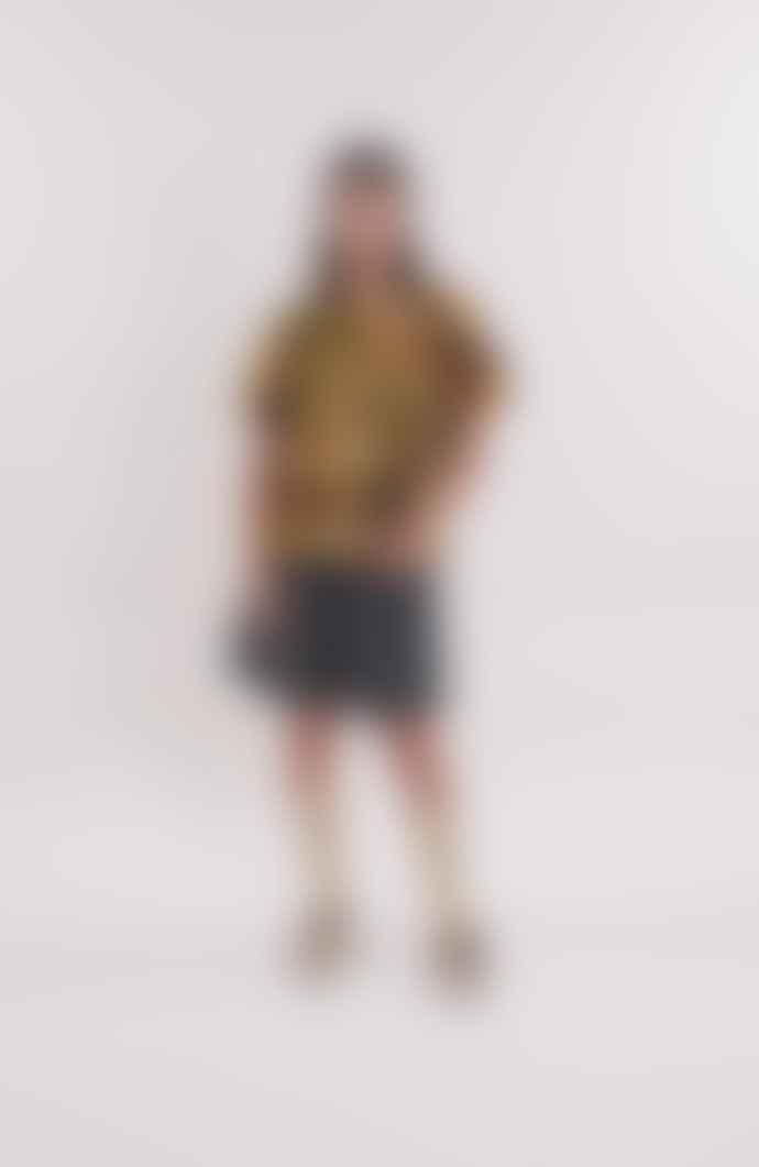 YMC Vegas Short Sleeve Shirt Multi