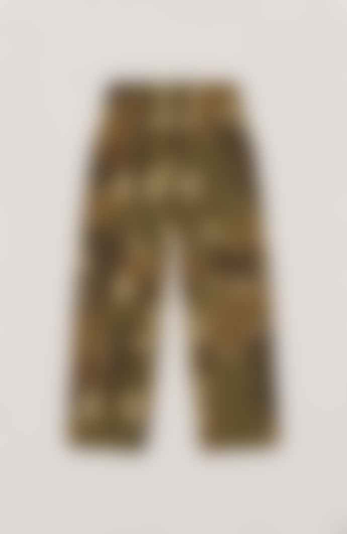YMC Sylvian Trousers Multi