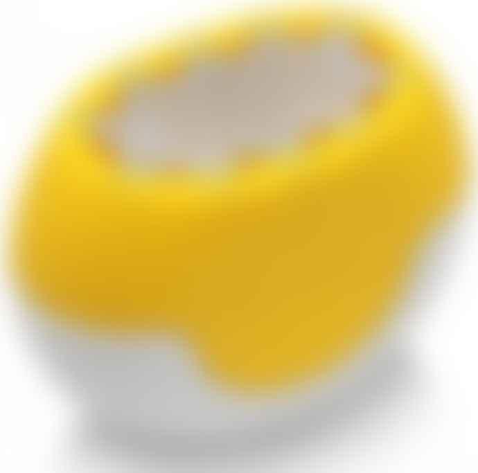 Microplane Yellow Flexi Zesti Grater