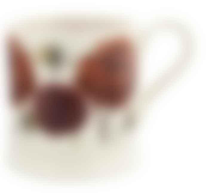 Emma Bridgewater Dahlia 1 2 Pint Mug