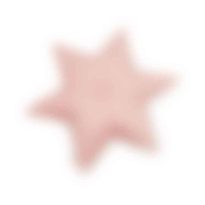 CamCam Pink Star Cushions Copenhagen