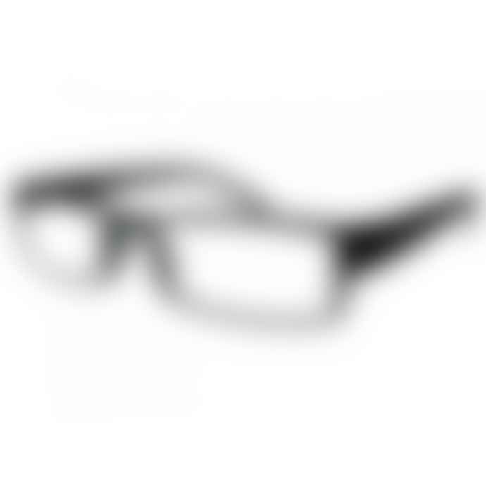 Goodlookers Detroit Black Glasses