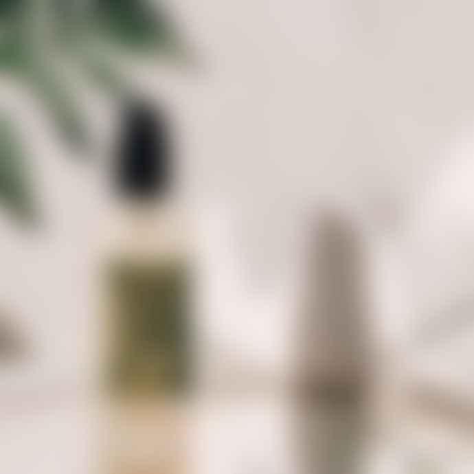 Palm Of Feronia Organic Grounding Bath & Body Elixir Oil 30ml
