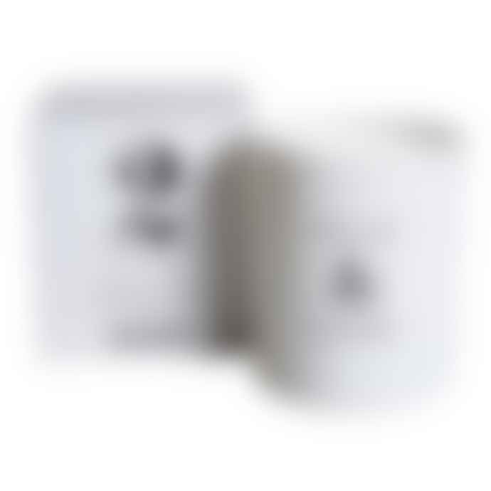 Plum & Ashby  Number 2 Heather & Hay Scented Candle