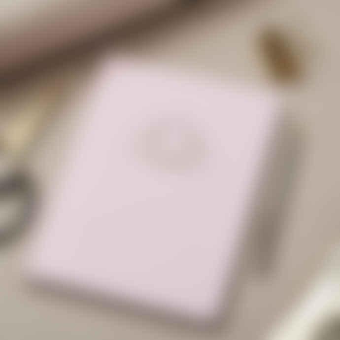Posh Totty Designs Gold Foil Brighton Landmarks Notebook