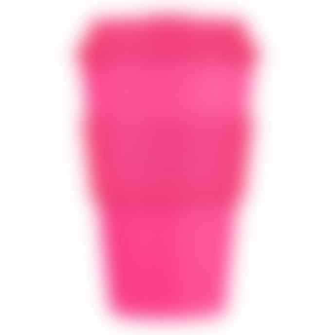 Ecoffee Cup Pinkd 14 Oz Reusable Coffee Cup