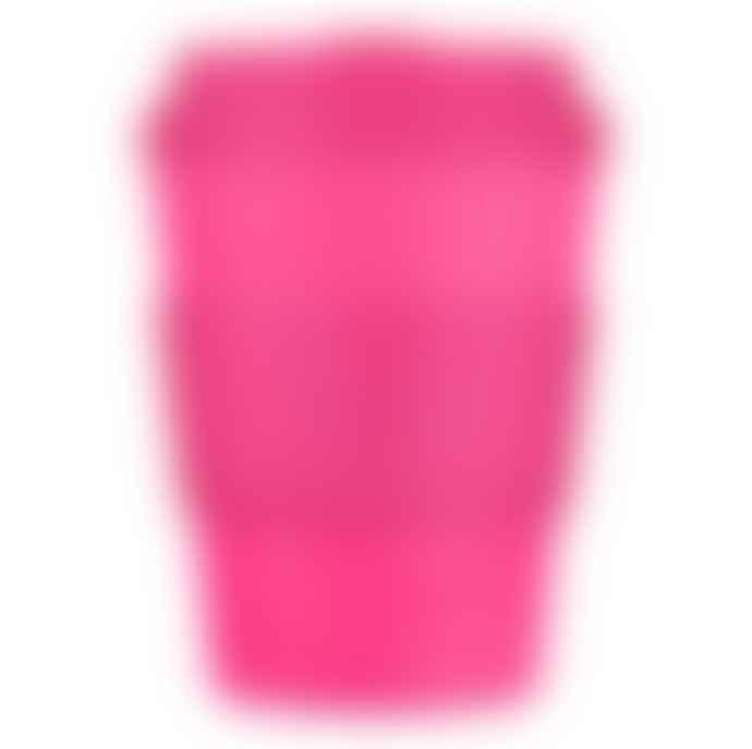Ecoffee Cup Pinkd 12 Oz Reusable Coffee Cup